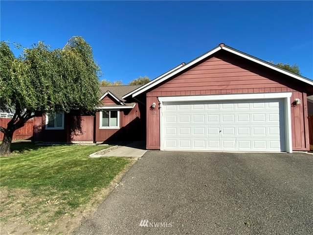 2210 N Brooksfield Street, Ellensburg, WA 98926 (#1673744) :: Better Homes and Gardens Real Estate McKenzie Group