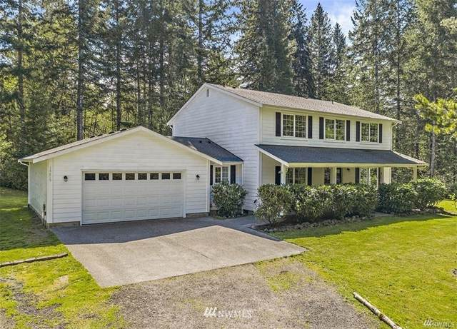 16819 Seabeck Holly Road NW, Seabeck, WA 98380 (#1673772) :: NW Home Experts