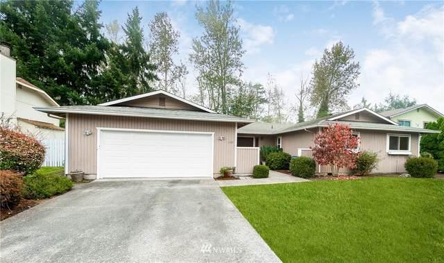 5034 S 289th Place, Auburn, WA 98001 (#1673778) :: Pickett Street Properties