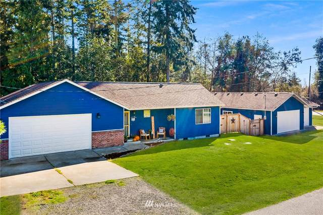 376 Smith Street, Coupeville, WA 98239 (#1673787) :: Mike & Sandi Nelson Real Estate