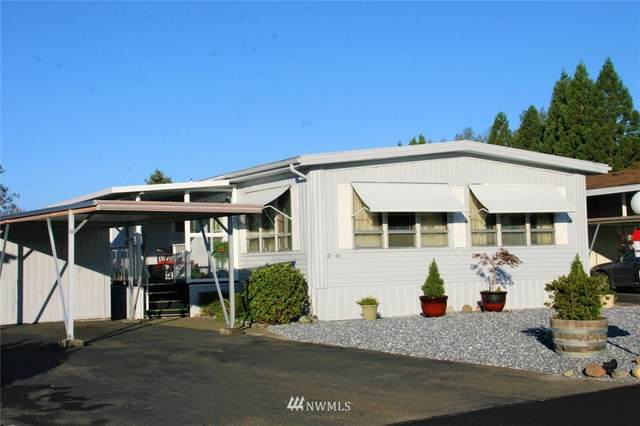 1106 Mountain Villa Drive, Enumclaw, WA 98022 (#1673788) :: Mike & Sandi Nelson Real Estate