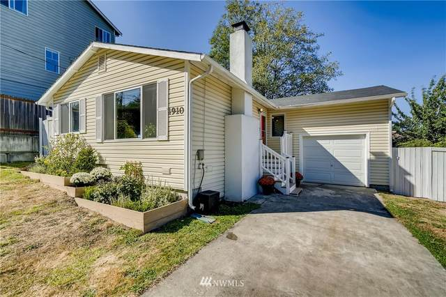 1910 SW Brandon Street, Seattle, WA 98106 (#1673795) :: Engel & Völkers Federal Way