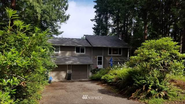 581 E Ballantrae Drive, Shelton, WA 98584 (#1673811) :: Lucas Pinto Real Estate Group