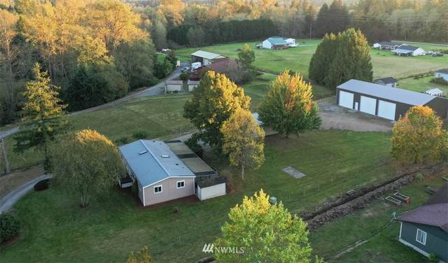 3062 Old Hwy 99 N, Burlington, WA 98233 (#1673813) :: Mike & Sandi Nelson Real Estate