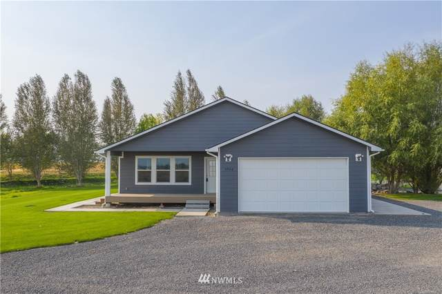 3926 NE Road D, Moses Lake, WA 98837 (#1673815) :: The Shiflett Group