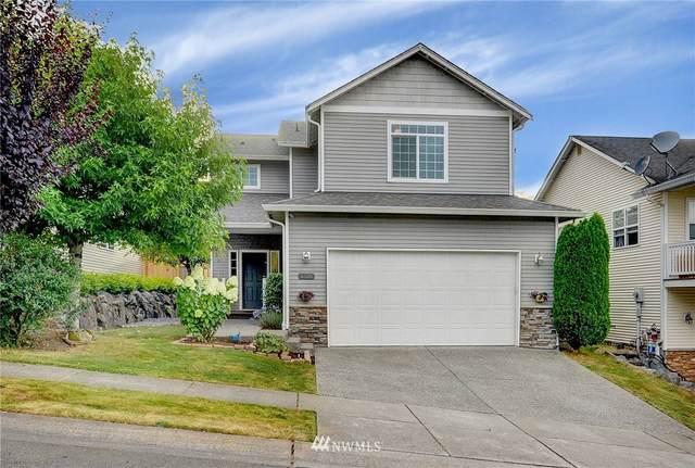 1326 113th Avenue SE, Lake Stevens, WA 98258 (#1673821) :: Northwest Home Team Realty, LLC