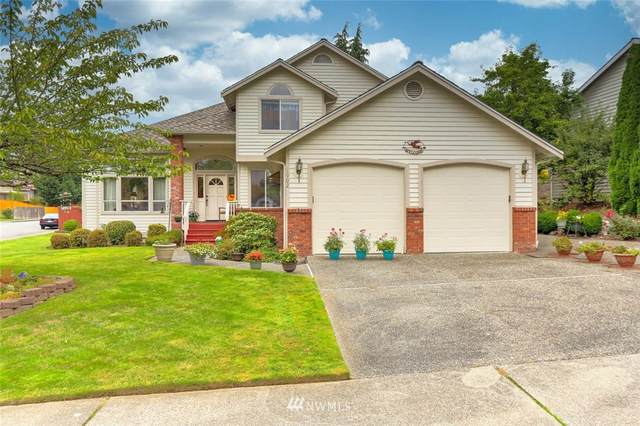 1902 S 375th Street, Federal Way, WA 98003 (#1673844) :: NextHome South Sound