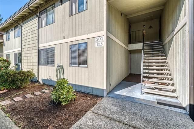 3600 Narrows View Lane NE #103, Bremerton, WA 98310 (#1673849) :: Becky Barrick & Associates, Keller Williams Realty