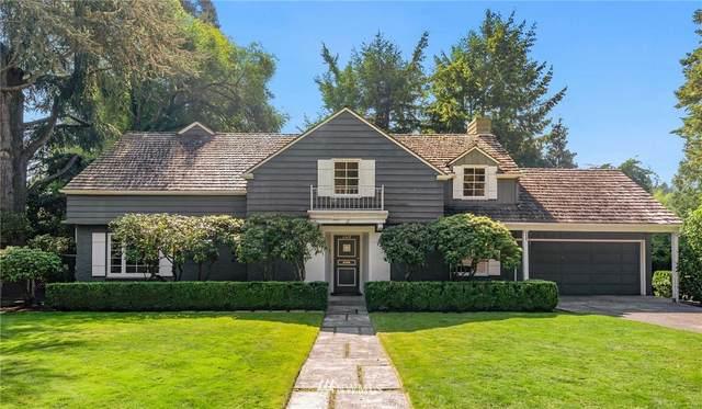 5527 NE Windermere Road, Seattle, WA 98105 (#1673859) :: NW Home Experts