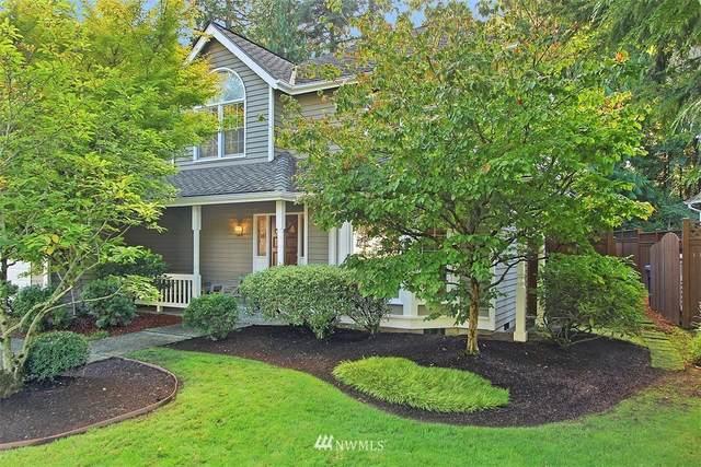 13849 175 Place NE, Redmond, WA 98052 (#1673875) :: Becky Barrick & Associates, Keller Williams Realty
