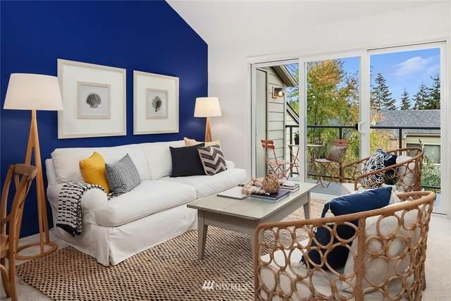 2937 76th Avenue SE 33C, Mercer Island, WA 98040 (#1673877) :: Lucas Pinto Real Estate Group