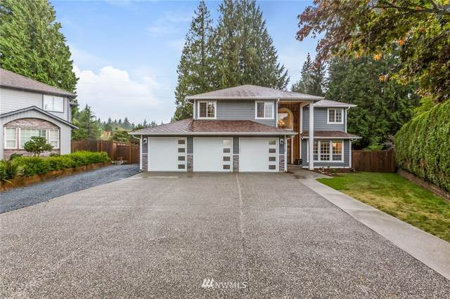 14712 64th Avenue SE, Snohomish, WA 98296 (#1673882) :: NW Home Experts
