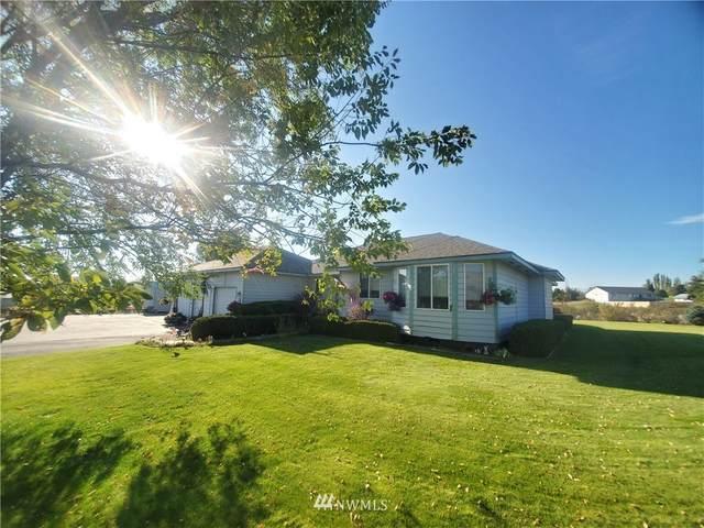 7 Orchard View Drive, Omak, WA 98841 (#1673884) :: Mike & Sandi Nelson Real Estate