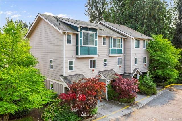 1192 N 198th Street, Shoreline, WA 98133 (#1673897) :: NW Home Experts
