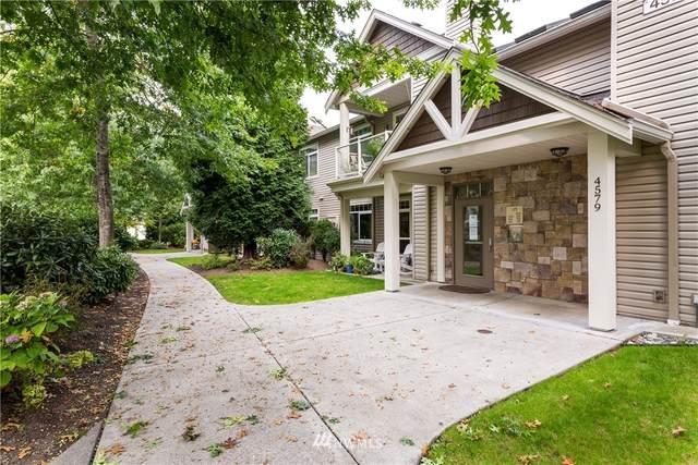 4579 El Dorado Way #202, Bellingham, WA 98226 (#1673902) :: Mike & Sandi Nelson Real Estate