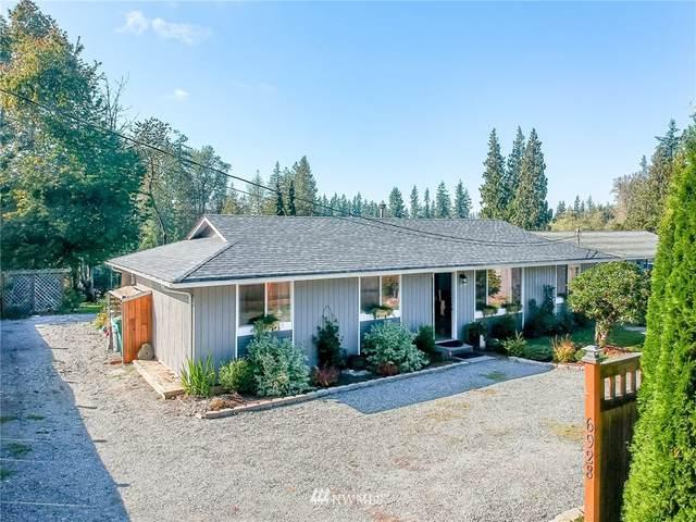6928 171 Avenue SE, Snohomish, WA 98290 (#1673908) :: Mike & Sandi Nelson Real Estate