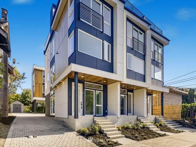 940 Broadway E B, Seattle, WA 98102 (#1673913) :: NW Home Experts