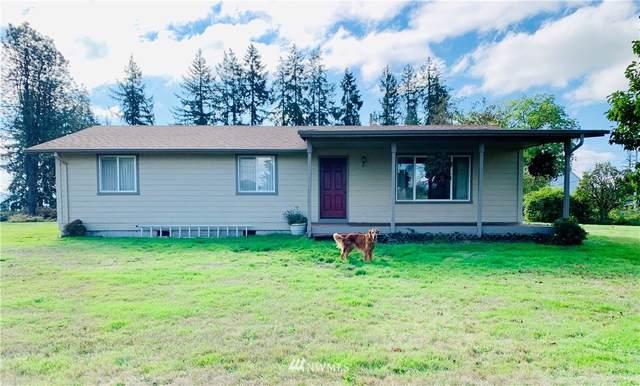 846 Monte Elma Road, Elma, WA 98541 (#1673916) :: NW Home Experts