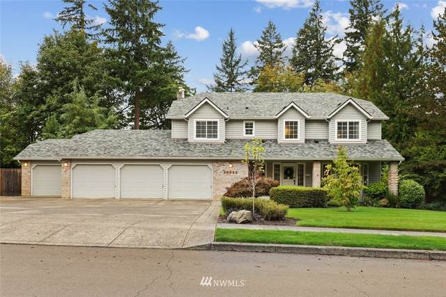 14016 NE 42nd Avenue, Vancouver, WA 98686 (#1673918) :: Mike & Sandi Nelson Real Estate