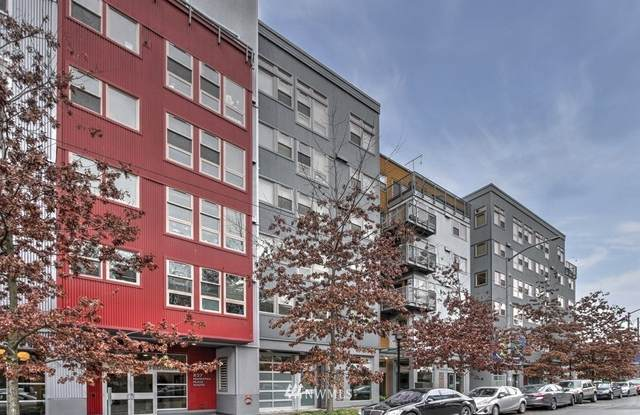 827 Hiawatha Place S #106, Seattle, WA 98144 (#1673919) :: NW Home Experts