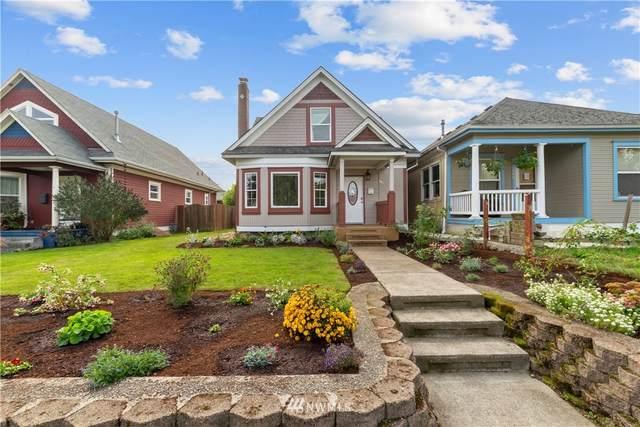 406 S 35th St, Tacoma, WA 98418 (#1673927) :: Pickett Street Properties