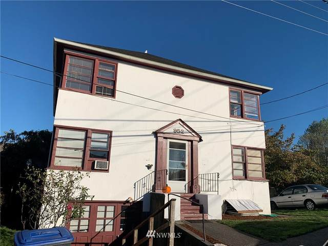 952 Highland Avenue, Bremerton, WA 98337 (#1673934) :: Pickett Street Properties
