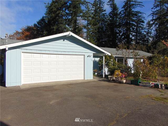 1491 Lidstrom Road E, Port Orchard, WA 98366 (#1673954) :: Ben Kinney Real Estate Team