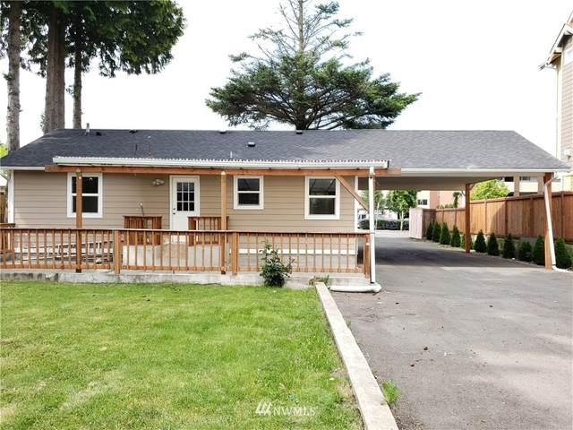 3417 S 144th Street, Tukwila, WA 98168 (#1673955) :: Mike & Sandi Nelson Real Estate