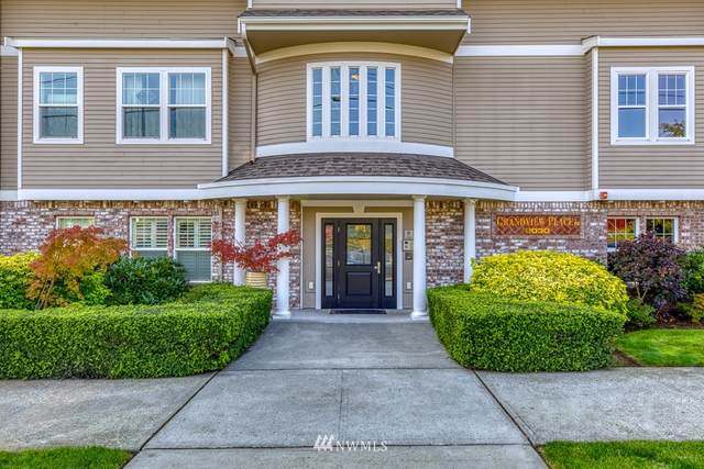 2030 Grand Avenue #5, Everett, WA 98201 (#1673962) :: Pickett Street Properties