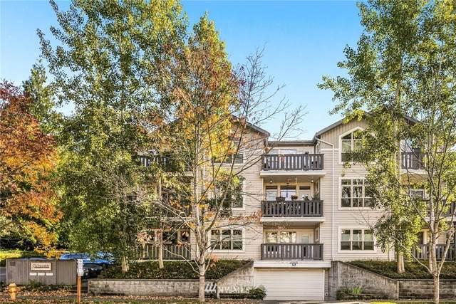 11550 Stone Avenue N #306, Seattle, WA 98133 (#1673968) :: Hauer Home Team