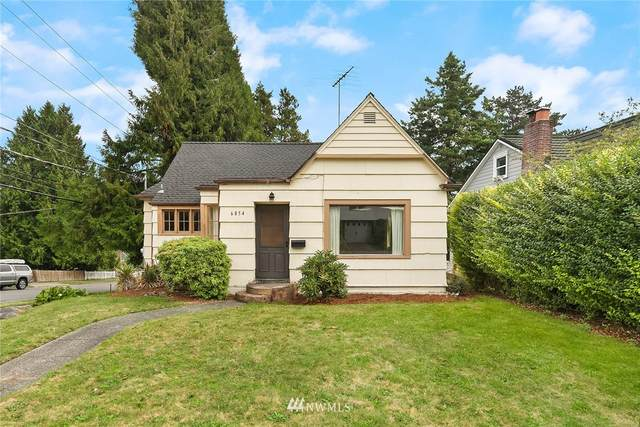 6854 36th Avenue NE, Seattle, WA 98115 (#1673975) :: NW Home Experts