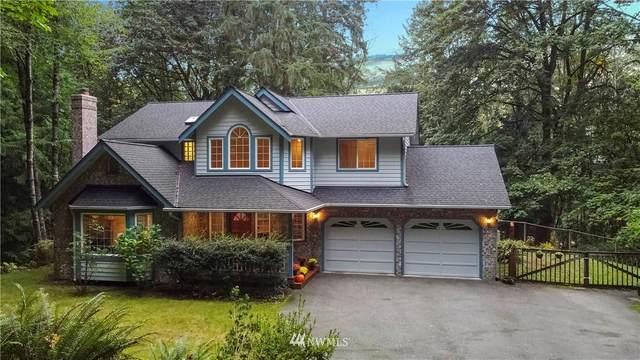 13580 Forsman Road SE, Olalla, WA 98359 (#1673994) :: Pickett Street Properties