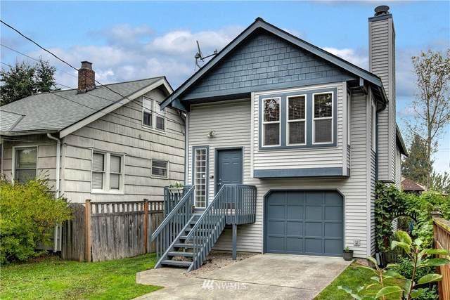 8518 12th Avenue NW, Seattle, WA 98117 (#1674019) :: Becky Barrick & Associates, Keller Williams Realty