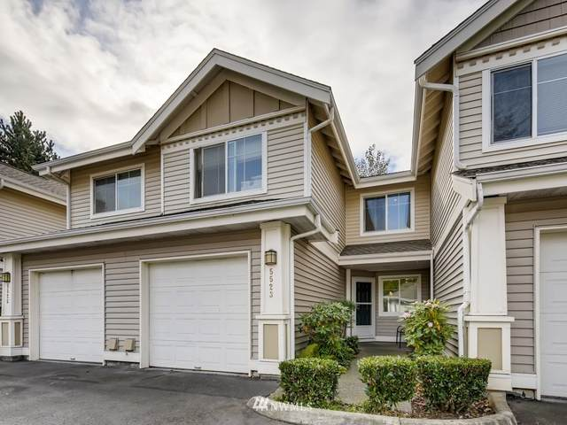 5523 S 231st Place, Kent, WA 98032 (#1674052) :: Better Properties Real Estate