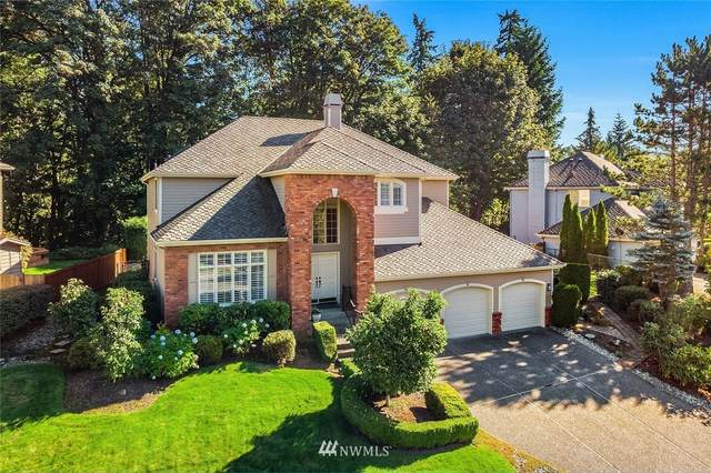 4956 173rd Place SE, Bellevue, WA 98006 (#1674053) :: Better Properties Lacey