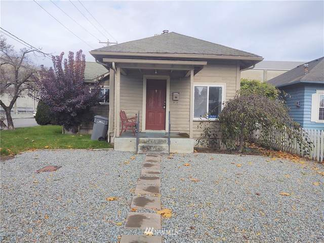 201 E Orange Street, Burlington, WA 98233 (#1674059) :: The Kendra Todd Group at Keller Williams
