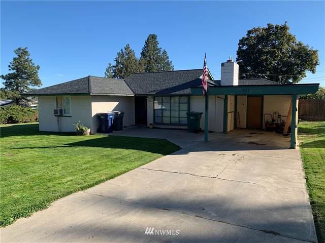 911 Chamith Lane, Ellensburg, WA 98926 (#1674062) :: NW Home Experts
