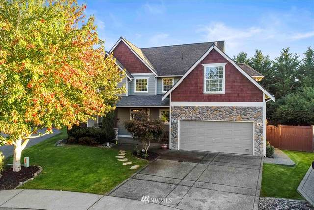 9322 229th Avenue E, Buckley, WA 98321 (#1674091) :: Mike & Sandi Nelson Real Estate