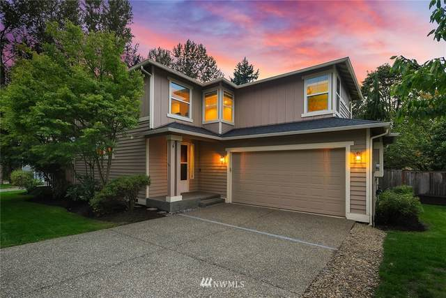 12215 NE 105th Street, Kirkland, WA 98033 (#1674098) :: Pickett Street Properties