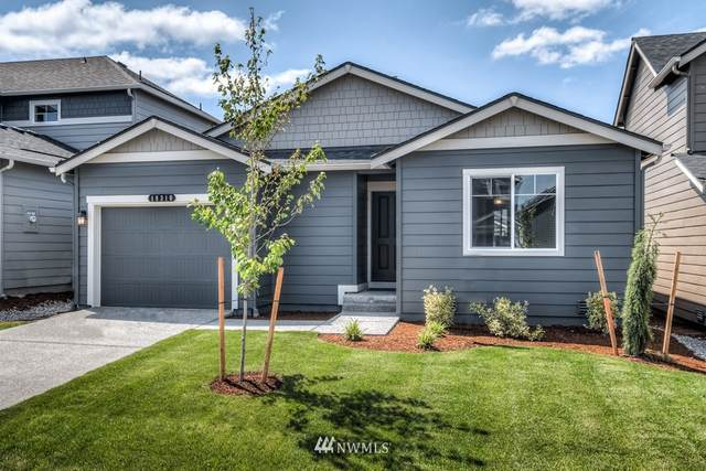 10708 183rd Street Ct E #482, Puyallup, WA 98374 (#1674108) :: My Puget Sound Homes