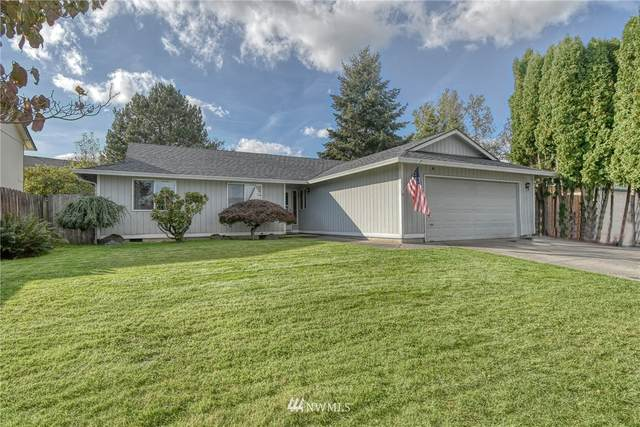 414 NE 106th Avenue, Vancouver, WA 98684 (#1674126) :: Better Homes and Gardens Real Estate McKenzie Group