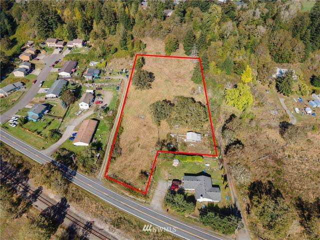 0 Xxx Union Mills Road SE, Olympia, WA 98503 (MLS #1674143) :: Brantley Christianson Real Estate
