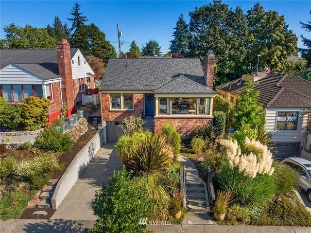 7732 21st Avenue NW, Seattle, WA 98117 (#1674163) :: Becky Barrick & Associates, Keller Williams Realty