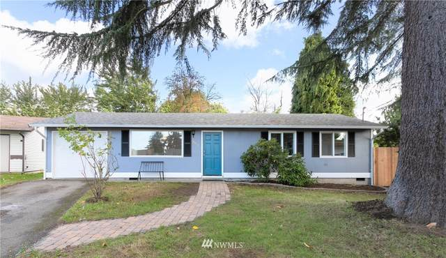 13418 25th Place S, SeaTac, WA 98166 (#1674198) :: Keller Williams Realty