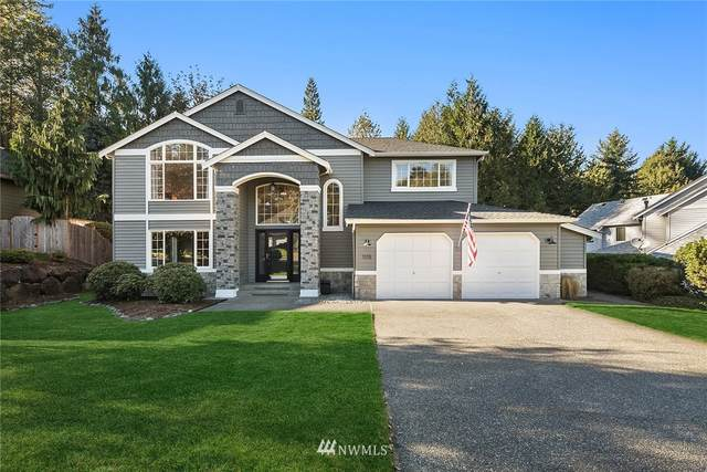 1115 Hemlock Avenue SW, North Bend, WA 98045 (#1674241) :: Becky Barrick & Associates, Keller Williams Realty
