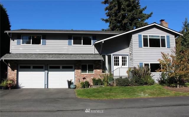 10550 39th Avenue NE A, Seattle, WA 98125 (#1674243) :: Alchemy Real Estate