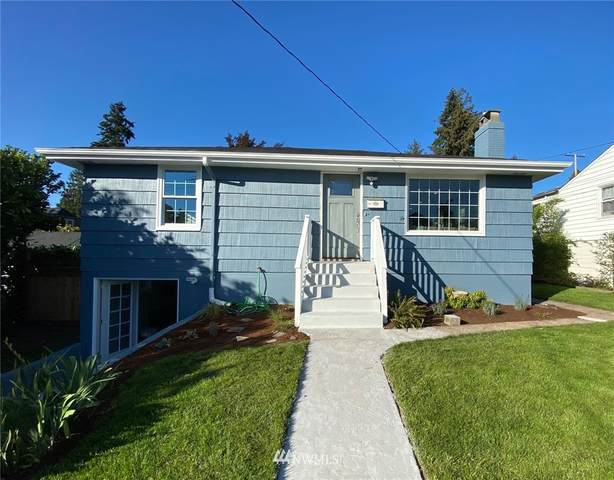 210 NW 107th Street, Seattle, WA 98177 (#1674263) :: NW Home Experts