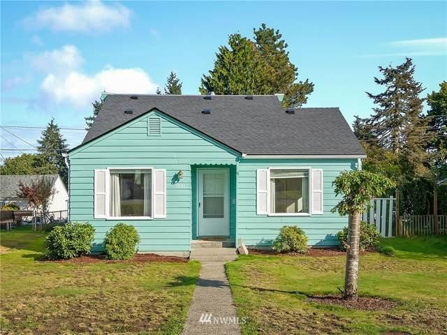 1721 Cedar Street, Everett, WA 98201 (#1674267) :: Mike & Sandi Nelson Real Estate