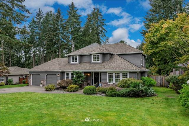 4106 77th Avenue Ct NW, Gig Harbor, WA 98335 (#1674268) :: NW Home Experts