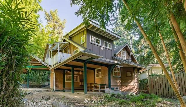 11851 14th Avenue S, Seattle, WA 98168 (#1674272) :: Alchemy Real Estate